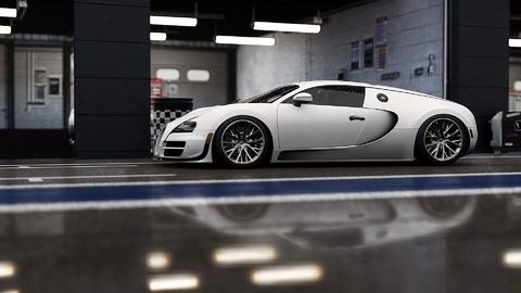 La Bugatti Veyron Kmbappe Sortira En 37 Exemplaires Seulement Debut